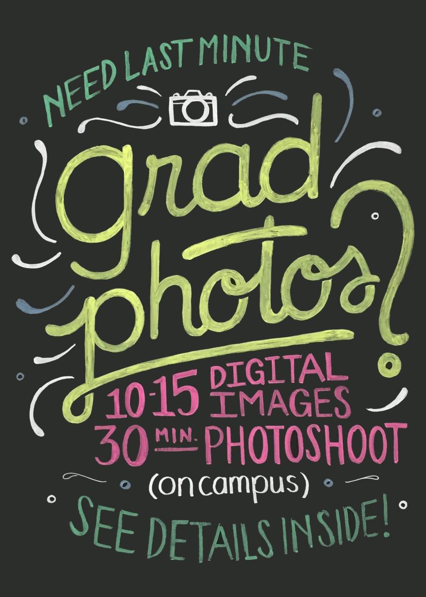 grad photos sign2