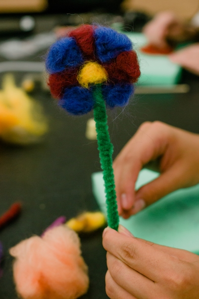 Felted Forms-21