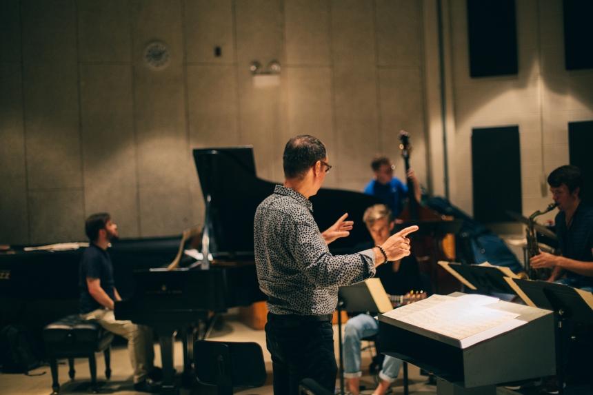 one o'clock rehearsal-25